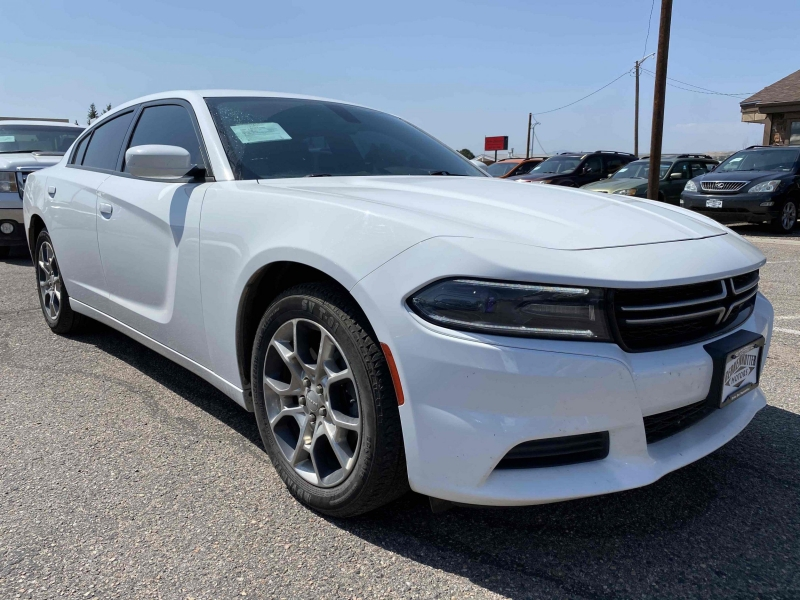Dodge Charger 2016 price $18,488