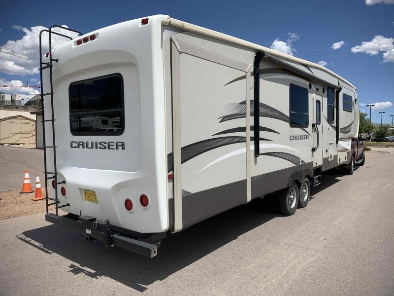 CROR CRUISER 2015 price $35,995