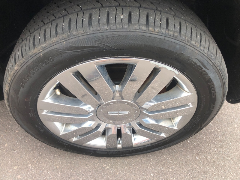 Lincoln MKX 2010 price $11,900