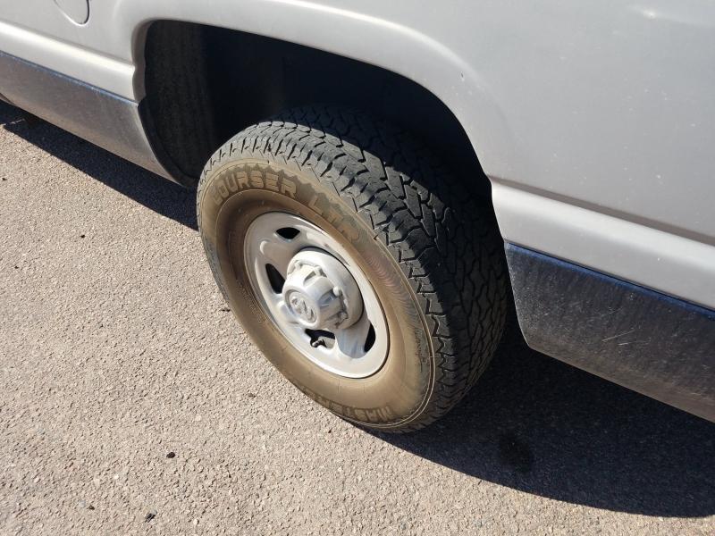 Dodge Ram Pickup 2500 1994 price $12,995