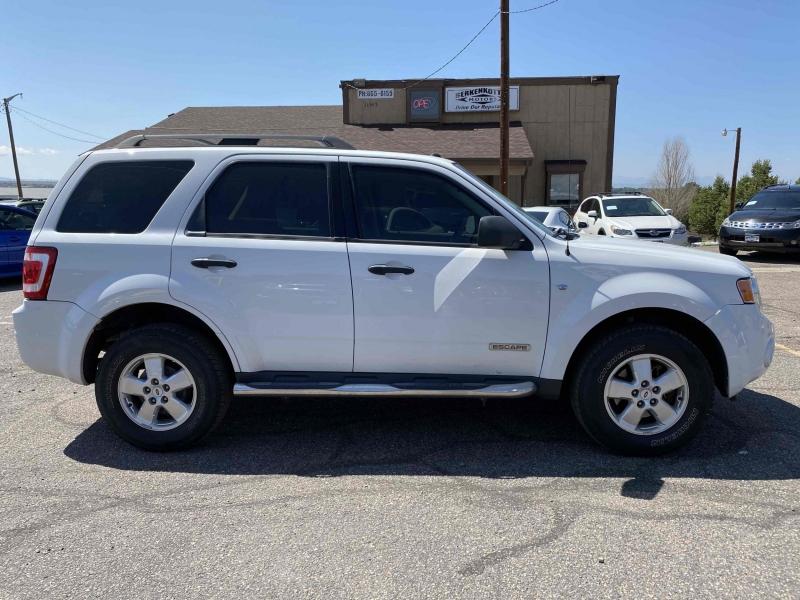 Ford Escape 2008 price $7,900