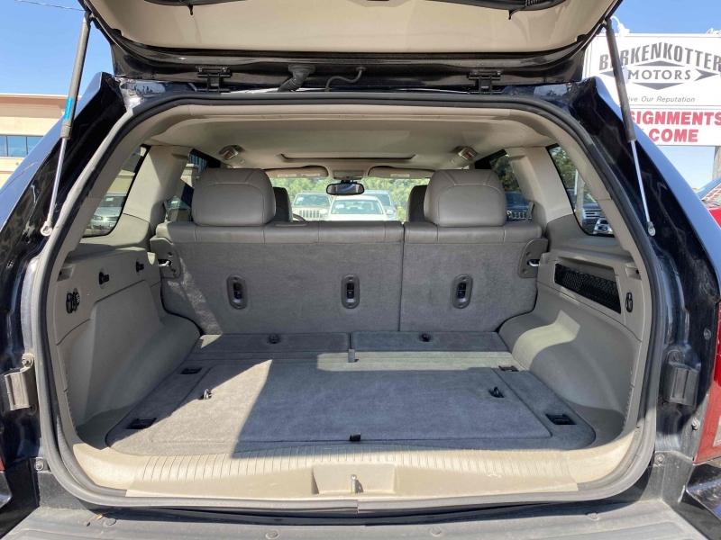 Jeep Grand Cherokee 2005 price $7,900