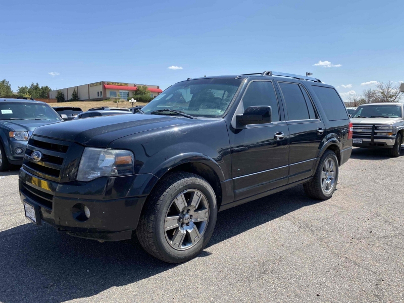 Ford Expedition 2010 price $9,188
