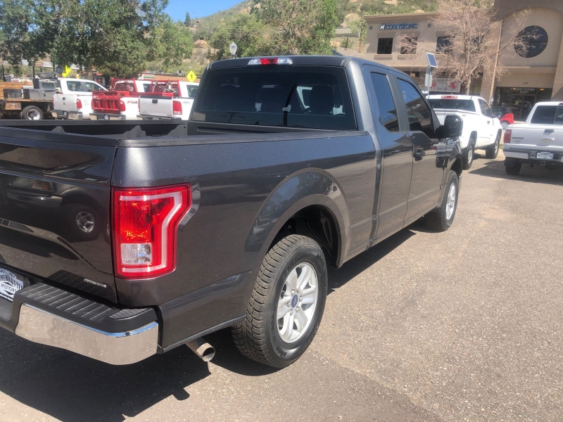 Ford F-150 2016 price $17,900