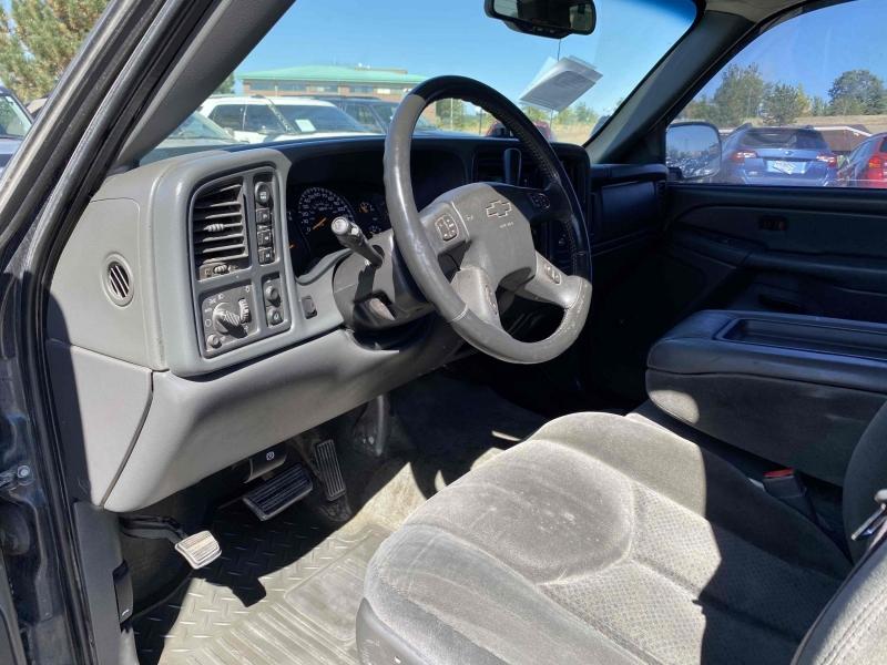 Chevrolet Silverado 1500 2004 price $6,900