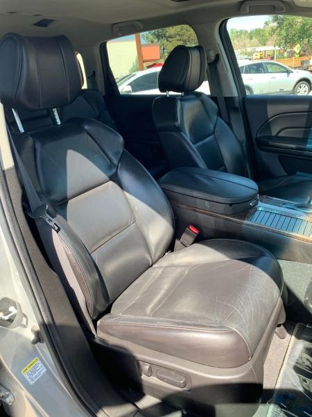Acura MDX 2010 price $11,900