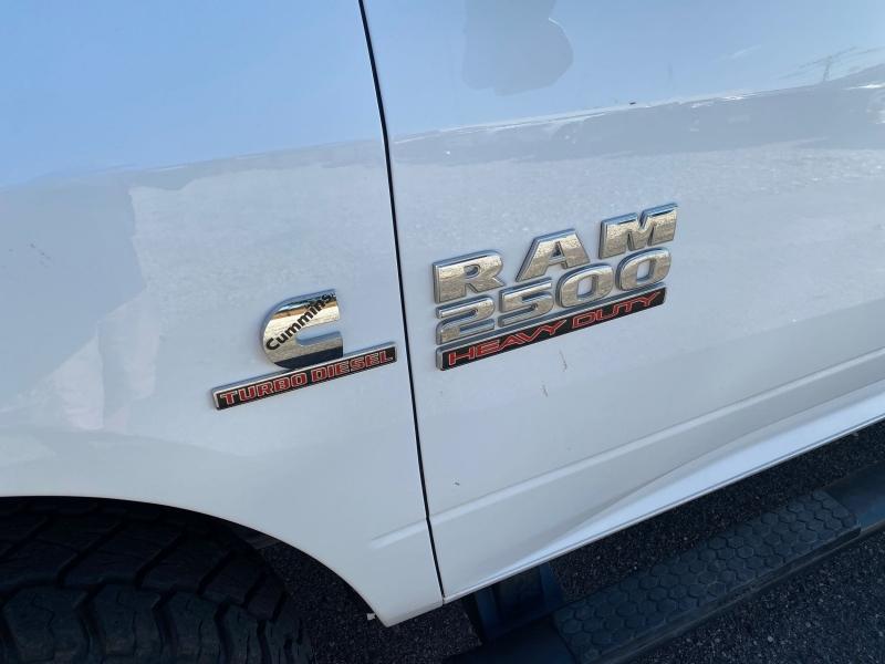 Ram Ram Pickup 2500 2018 price $38,995