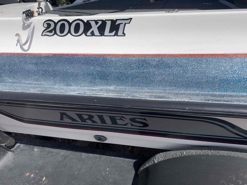FVUL BOAT 1993 price $6,995