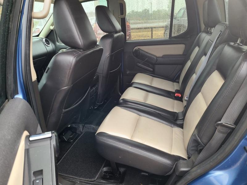 Ford Explorer Sport Trac 2009 price $11,450