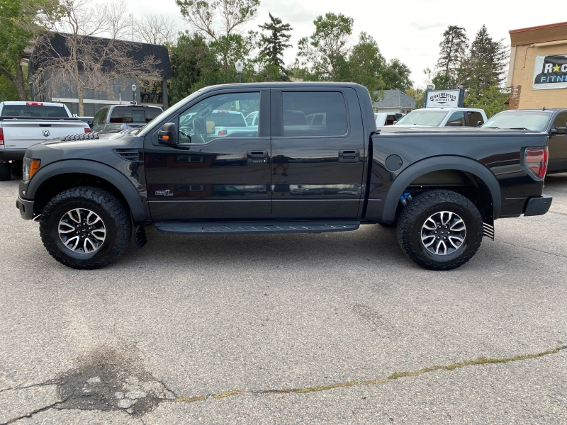 Ford F-150 2012 price $29,995
