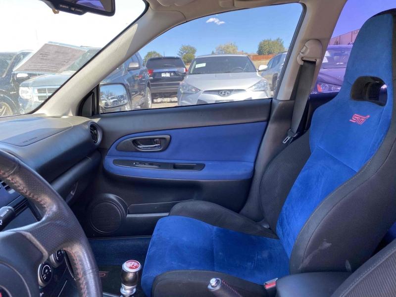 Subaru Impreza 2007 price $12,500
