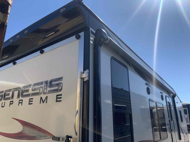 GENE SUPREME 2018 price $31,995