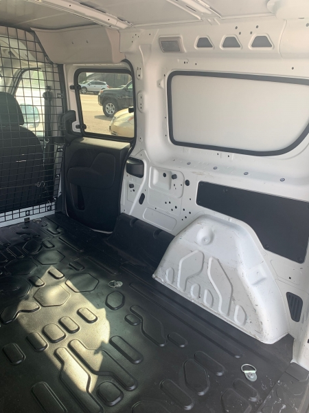 Ram ProMaster City Cargo 2017 price $10,900