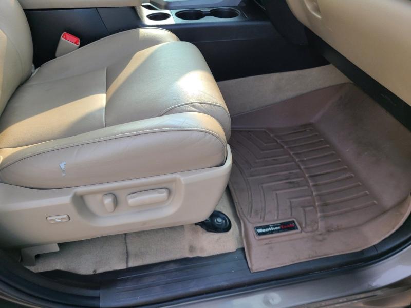Toyota Tundra 2010 price $20,995