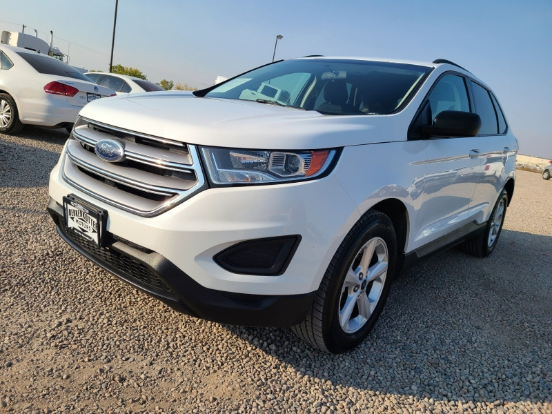 Ford Edge 2018 price $18,495