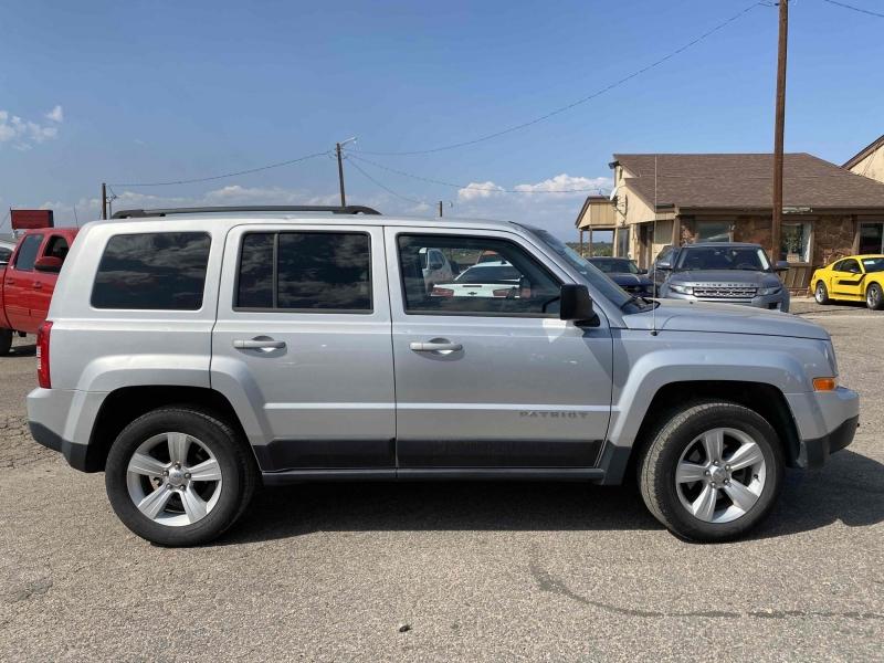 Jeep Patriot 2014 price $14,900