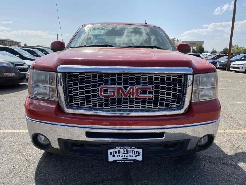 GMC Sierra 1500 2012 price $22,900