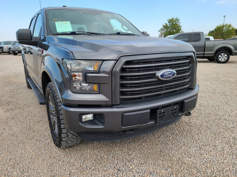 Ford F-150 2016 price $30,995