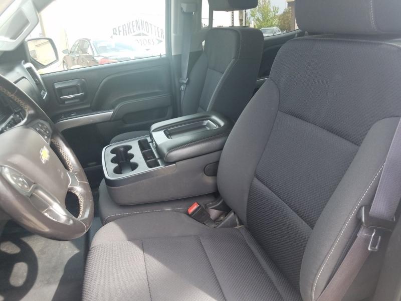 Chevrolet Silverado 2500HD 2015 price $25,995