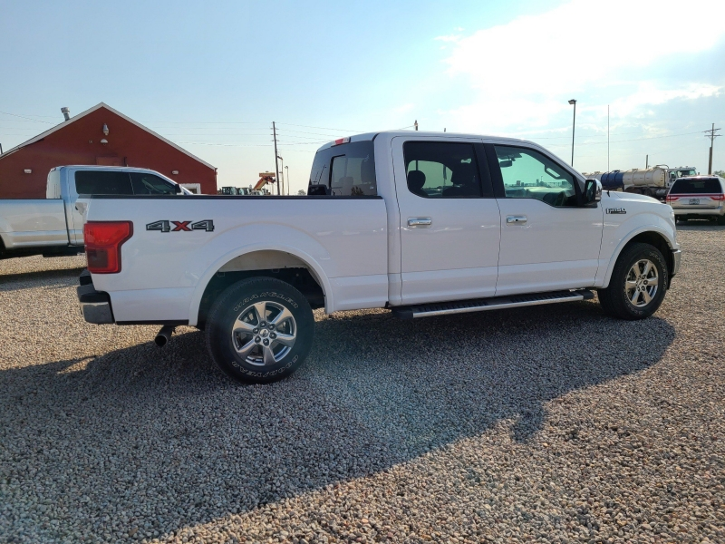 Ford F-150 2018 price $39,995
