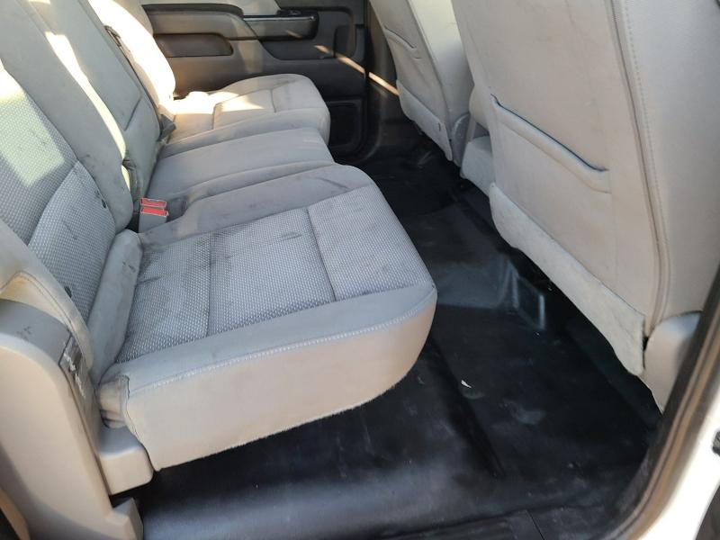 Chevrolet Silverado 2500HD 2018 price $29,995