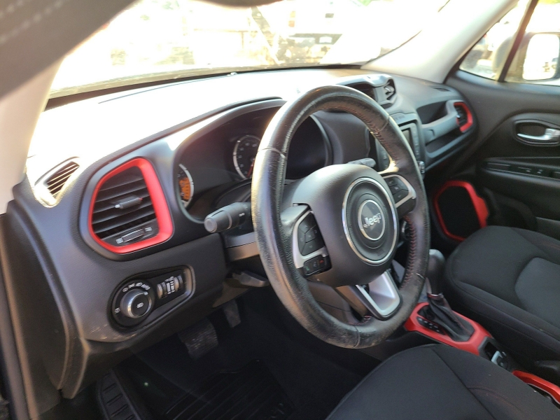 Jeep Renegade 2015 price $16,995
