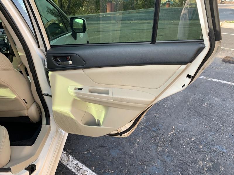 Subaru Impreza 2014 price $9,444