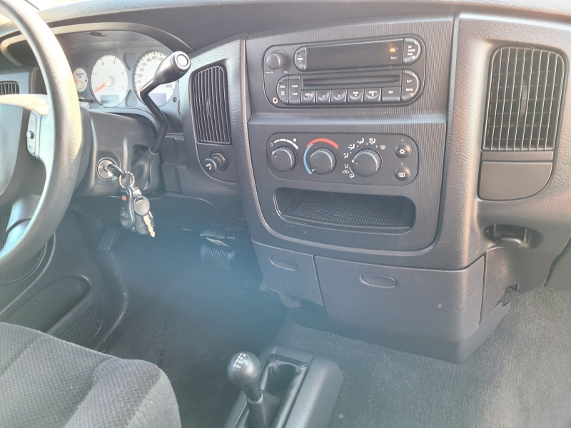 Dodge Ram Pickup 2500 2004 price $22,400