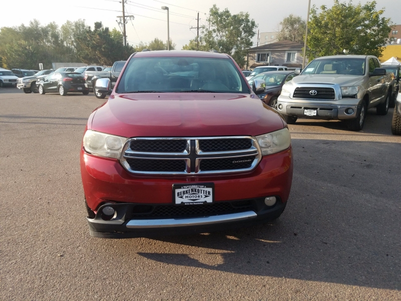 Dodge Durango 2011 price $6,995