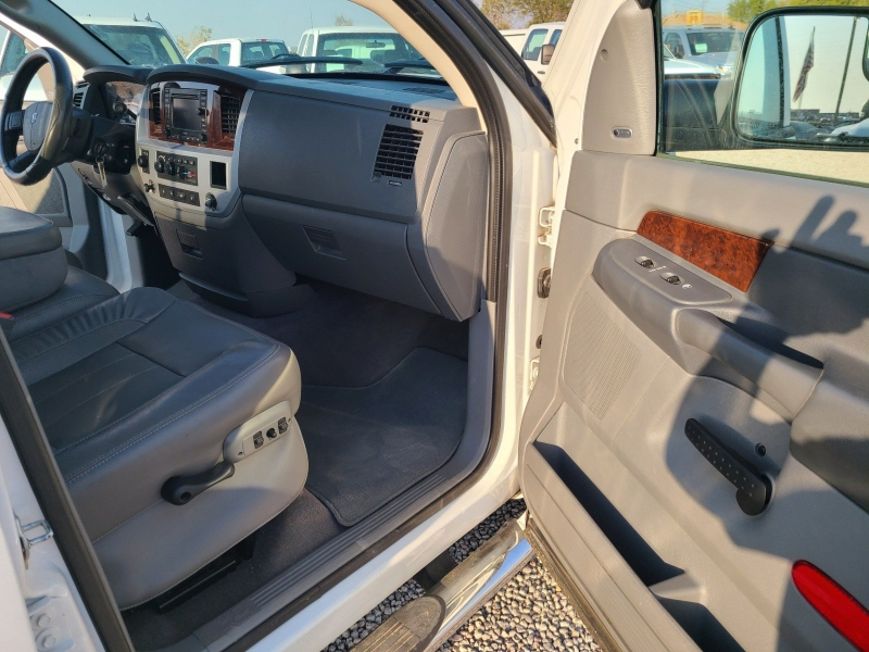 Dodge Ram Pickup 3500 2008 price $27,900