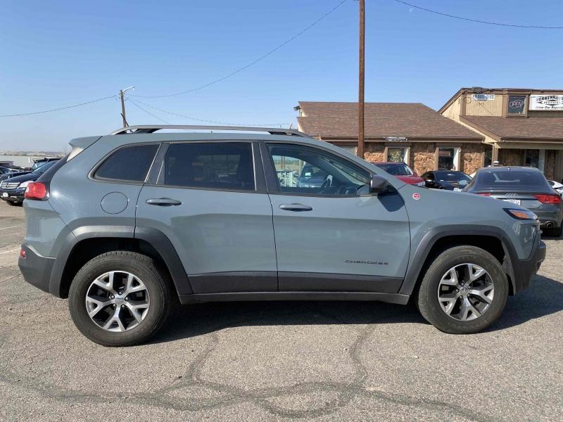 Jeep Cherokee 2014 price $18,988