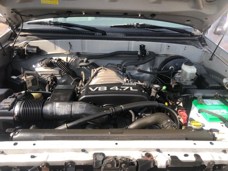 Toyota Tundra 2004 price $10,995