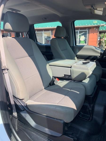 Ford F-250 Super Duty 2018 price $37,995