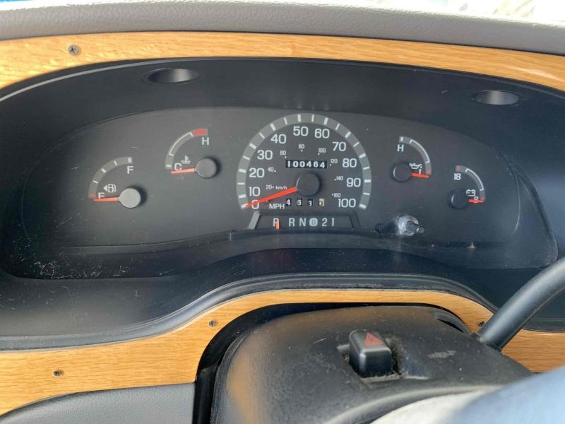 FTWD Jamboree 2000 price $11,995