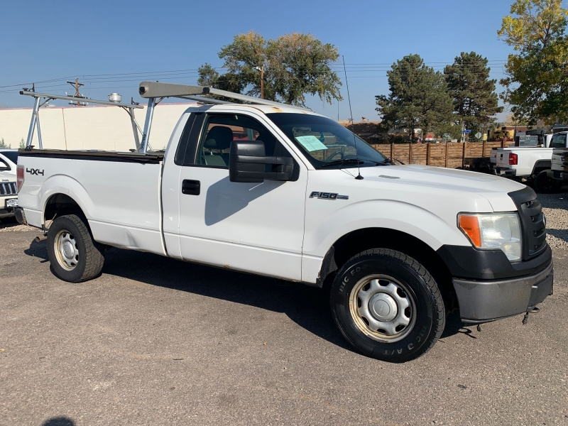 Ford F-150 2010 price $5,995