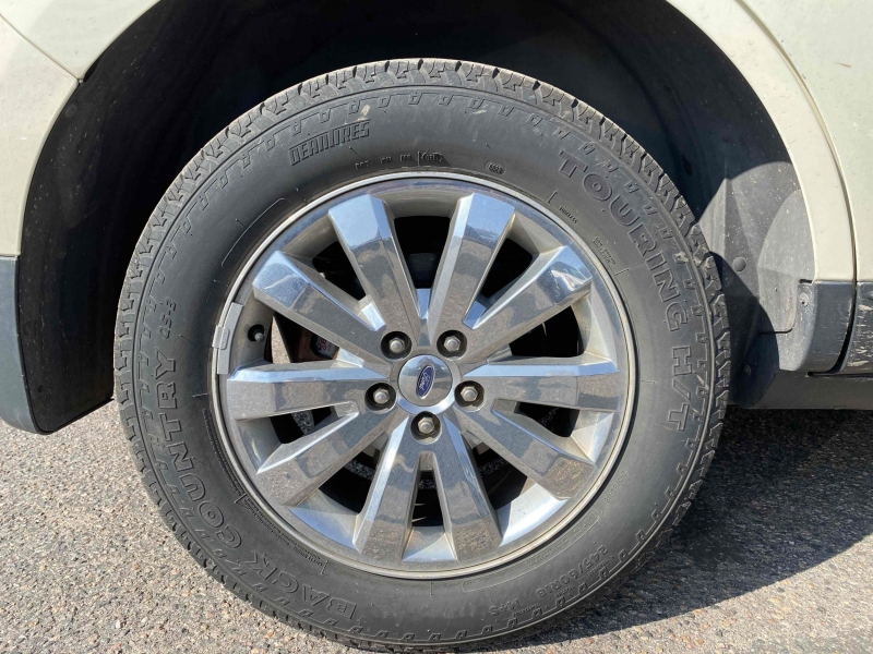 Ford Edge 2008 price $5,488