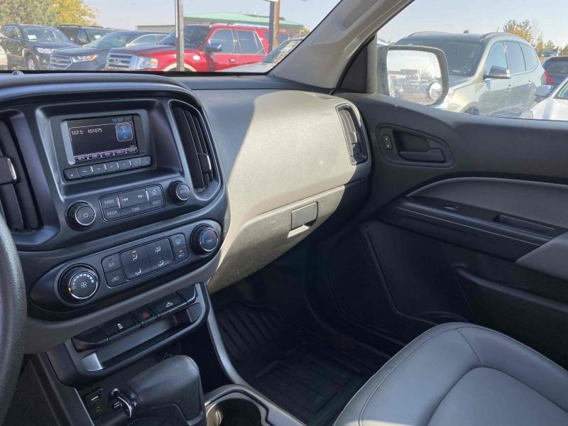 Chevrolet Colorado 2016 price $16,900