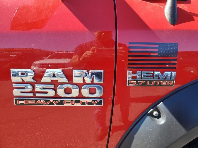 Ram Ram Pickup 2500 2014 price $29,900