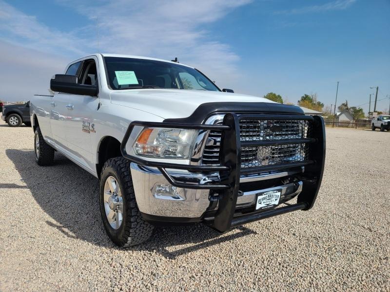 Ram Ram Pickup 2500 2015 price $31,995