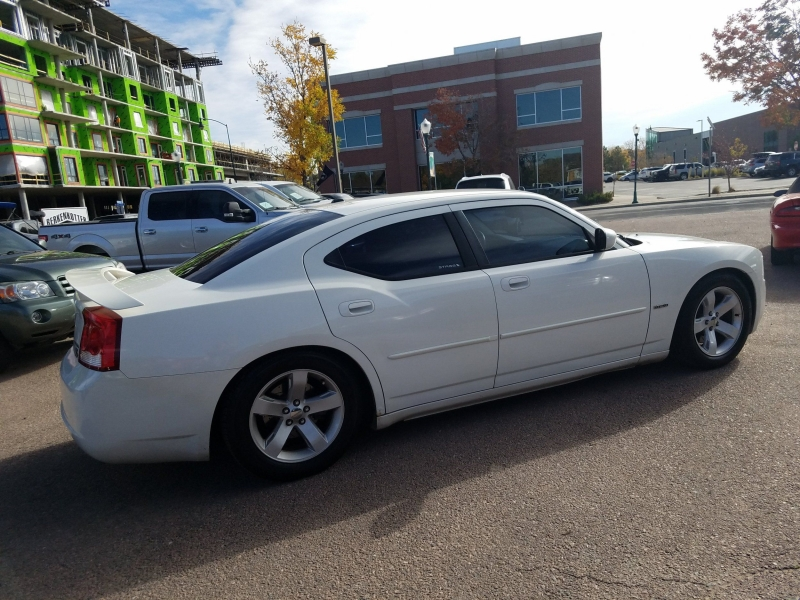 Dodge Charger 2009 price $10,900