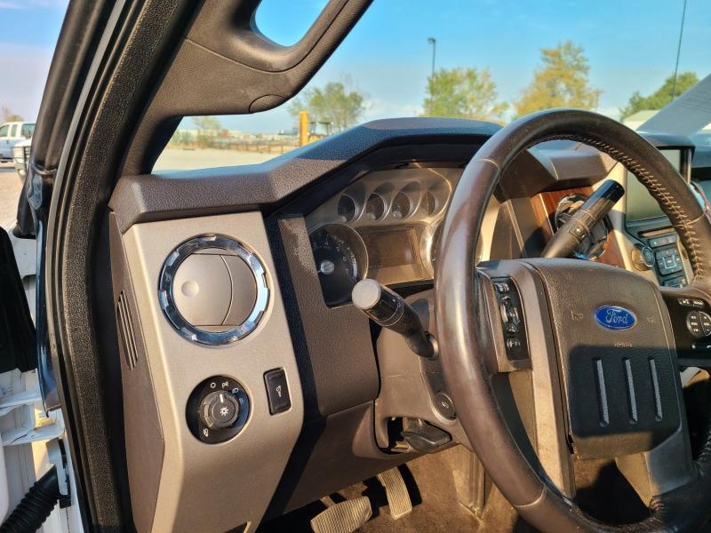 Ford F-250 Super Duty 2015 price $25,795