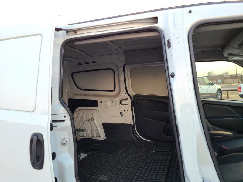 Ram ProMaster City Cargo 2015 price $12,995