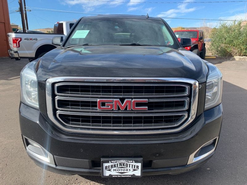 GMC Yukon XL 2015 price $29,995