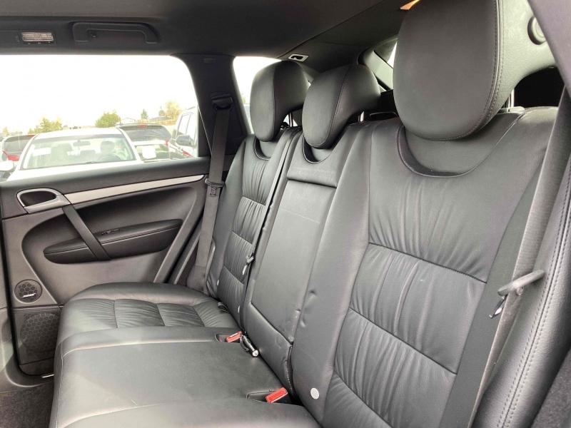 Porsche Cayenne 2010 price $18,900