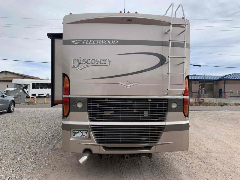 Disc XC Chassis 2004 price $44,995
