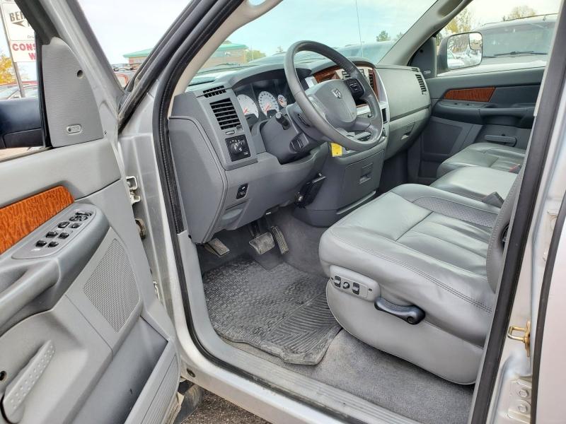 Dodge Ram Pickup 2500 2006 price $20,995
