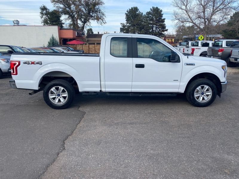 Ford F-150 2017 price $29,995