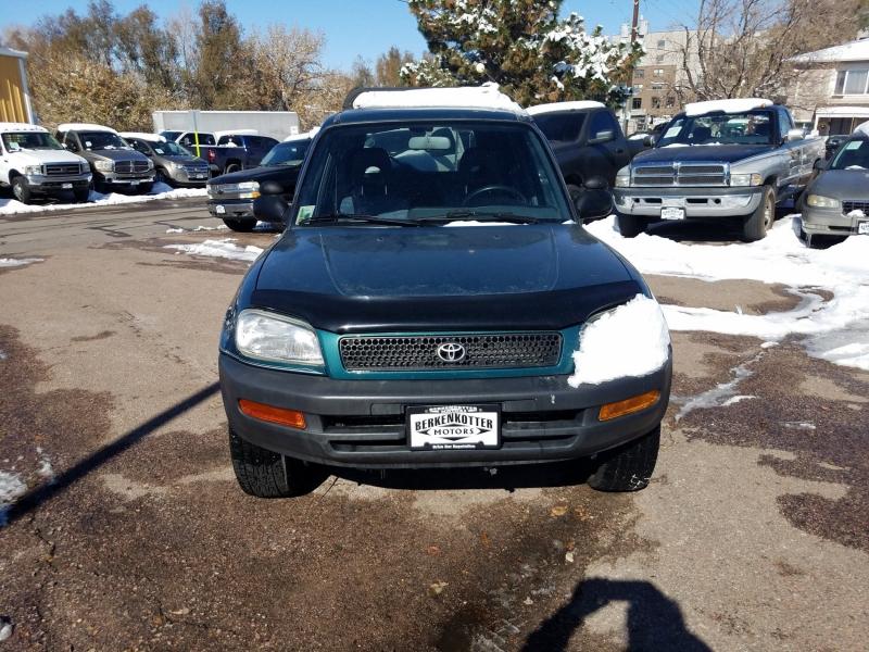 Toyota RAV4 1996 price $4,995