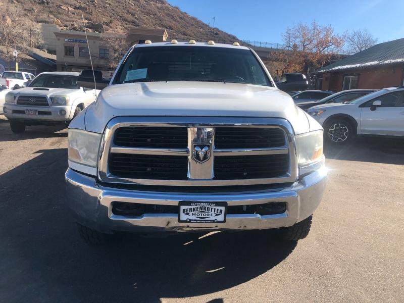 Ram Ram Pickup 3500 2012 price $24,995