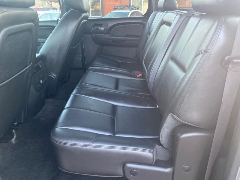 Chevrolet Silverado 2500HD 2012 price $36,995